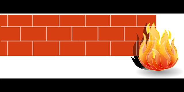 oheň u zdi