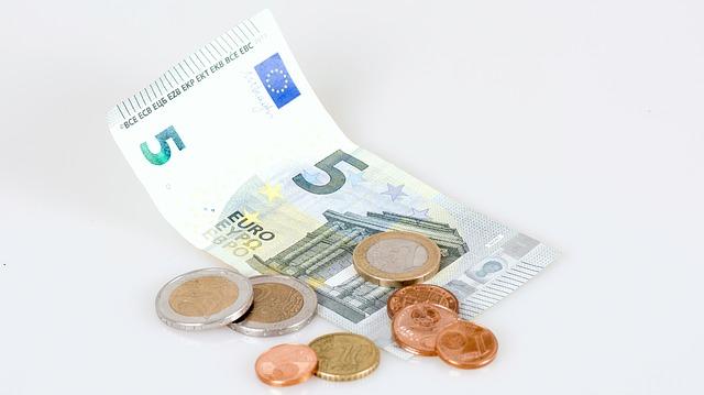 bankovka 5 euro a pár mincí.jpg