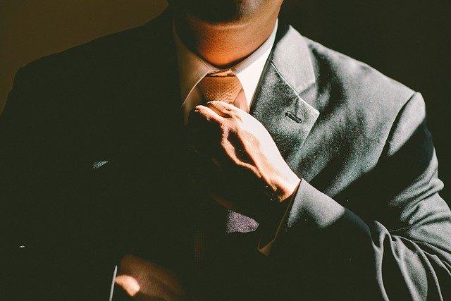zájemce o manažerskou pozici